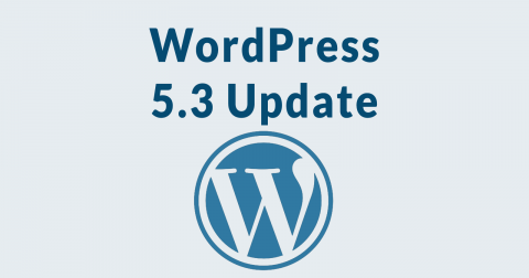 Blocage de l'indexation sur Google : WordPress 5.3 change de méthode