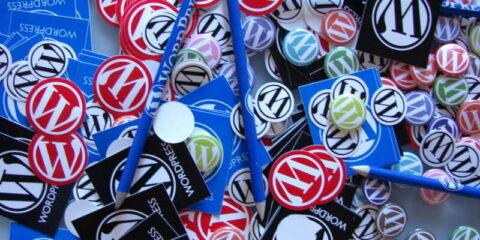 WordPress dépasse 40% de part du marché sur les 10 millions de sites Web d'Alexa