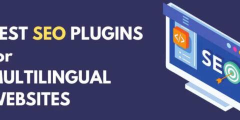 Les 3 meilleurs plugins WordPress SEO pour les sites multilingues