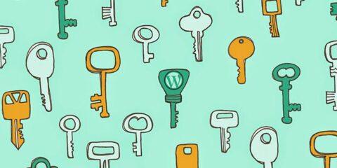 WordPress 5.7 permet aux administrateurs d'envoyer des liens de réinitialisation de mot de passe