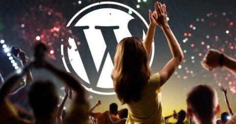 WordPress 5.7 mettra à jour les couleurs d'administration