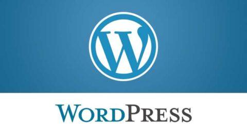 WordPress propulse 39,5% de tous les sites Web